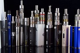 Are E-Cigarettes regulated as Medical Devices ?