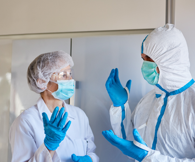 How is protective clothing regulated in the EU?
