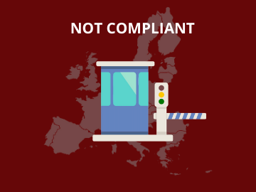 Radio Equipment - Risks of Non-Compliance